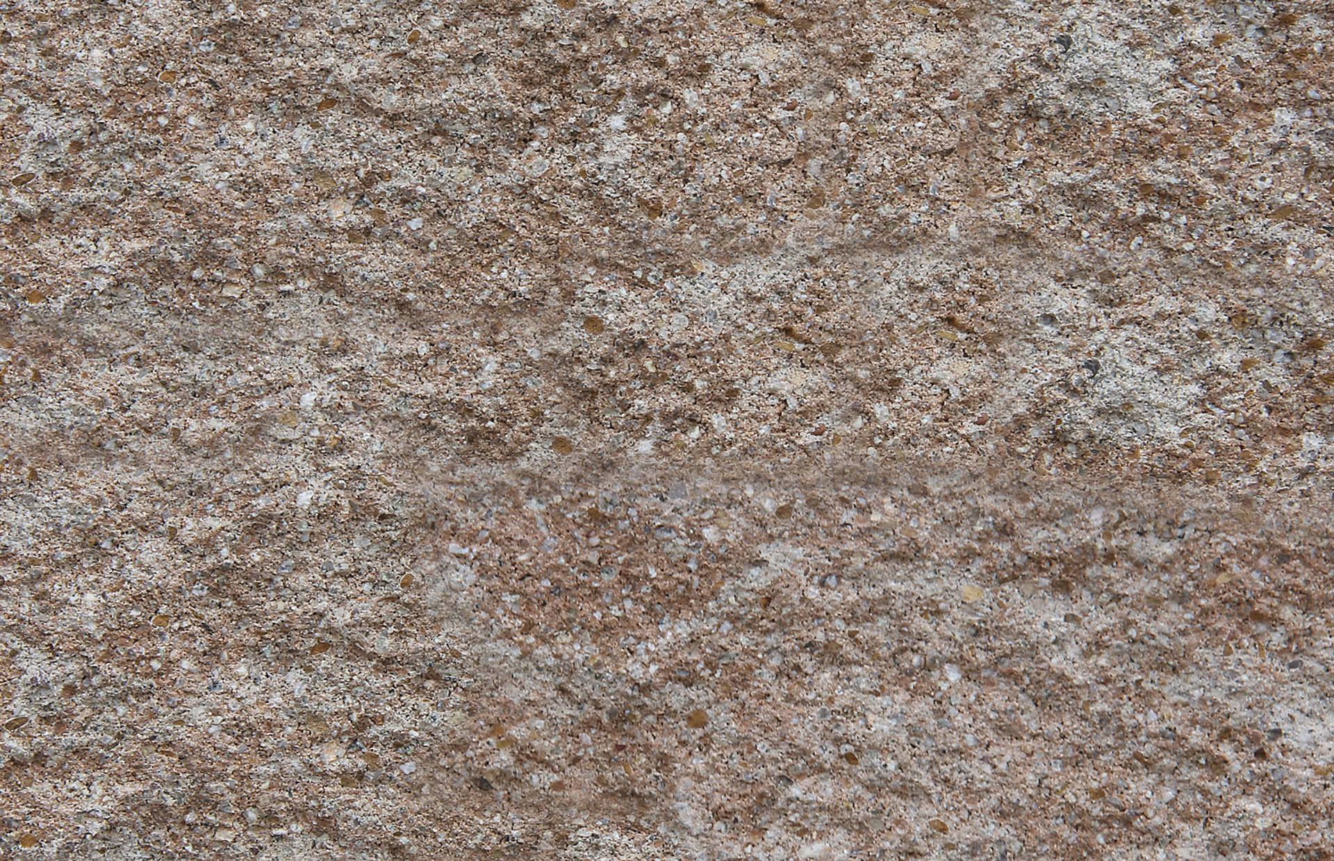Gaštan lámaný kameň